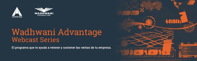 Advantage Webcast