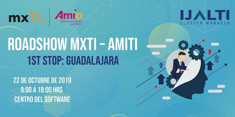 ROADSHOW MXTI-AMITI