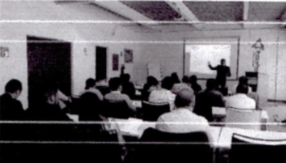 Conferencias AMAZON WEB SERVES  TESTING BIG DATA