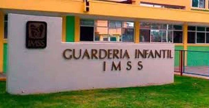 Guarderías del IMSS retomarán actividades con un protocolo sanitario estricto a partir del 9 de julio