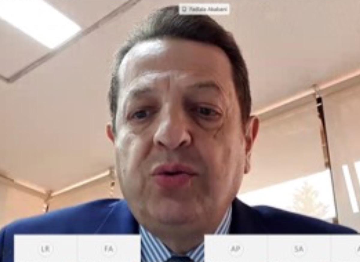 Sedeco y empresas realizan sexto encuentro de negocios virtual