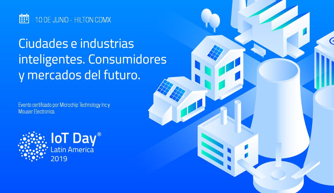 IoT Day Latin America México