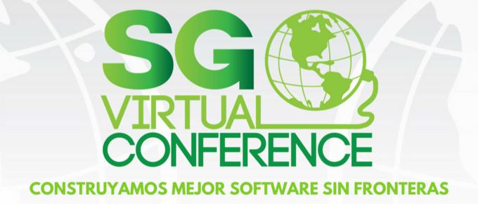 SG Virtual Conference del 9 al 13 de noviembre
