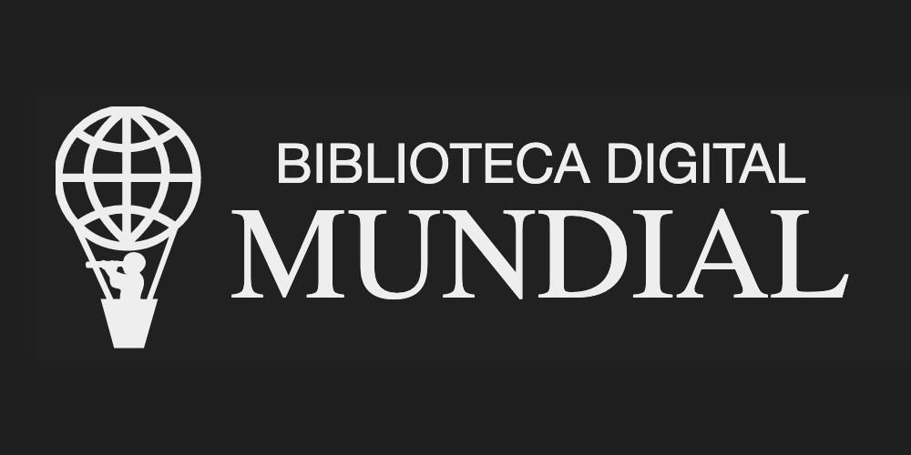 Recursos de la Biblioteca Digital Mundial.