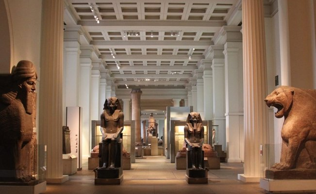 Recorridos virtuales creados para niños en 5 museos increíbles