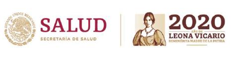 Laboratorios con reconocimiento por parte del InDre, para realizar el Diagnóstico de COVID 19, con fines de Vigilancia Epidemiolgica.