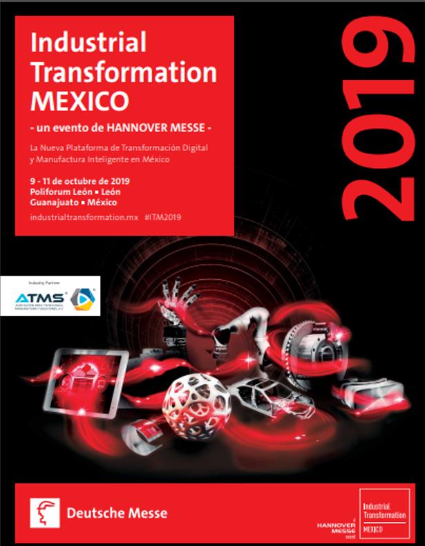 INDUSTRIAL TRANSFORMATION MEXICO 2019
