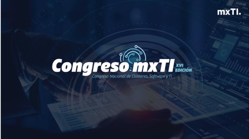 Congreso Nacional de Clústeres de Software y TI