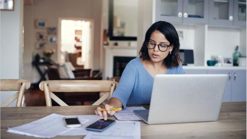 ¿Cómo habilitar home office en dos pasos?